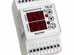 Терморегулятор ТК-5 DigiTOP