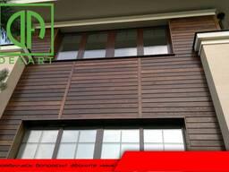Террасные доски из дпк Фасадные доски из ДПК (сайдинг) качество