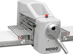 Тестораскаточная машина настольная Rondo Econom 4000