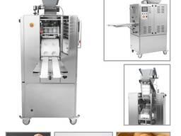 Тестораскаточные машинки и оборуд. для раскатывания теста