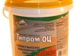 Типром ОЦ Очиститель фасадов ТУ 2383-127-32478306-2005
