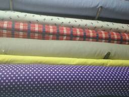 Ткань для пошива постельного белья