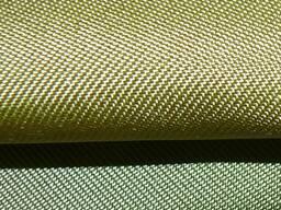 Ткань техническая фильтровальная
