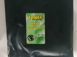 Тонер HP LJ Universal (пакет) Булат 90 гр.