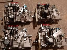 Топливная аппаратура ТНВД дизельного двигателя Д-144 (ТТЗ 28, САГ)