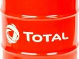 Diesel oil Total Rubia TIR 8600, 10W-40, MAN 3277 - photo 2