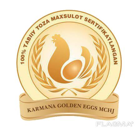 "Tovuqlar OOO ""Karmana Golden Eggs"""