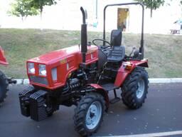 Трактор Беларус 321 (без кабины) (МТЗ)