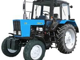 Трактор Белорус- МТЗ 80.1