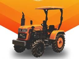 Трактор Chimgan 284 с завода производителя