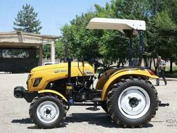 Трактор Chimgan-304F