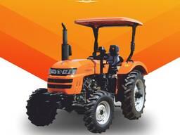 Трактор Chimgan 504 с завода производителя