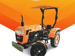 Трактор Chimgan SF-260 с завода производителя