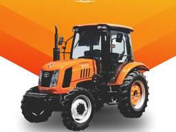 Трактор Chimgan SF-804 с завода производителя