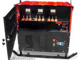 Трансформатор прогрева бетона КаВик ТСДЗ-80А/0,38 автомат (3х380 В)