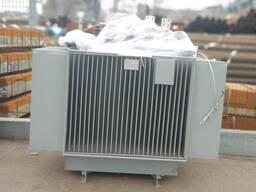 Трансформатор силовой ТМГ 1600/10/0, 4 кВ