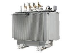 Трансформатор ТМГ 1250/6(10)-0, 4 У1