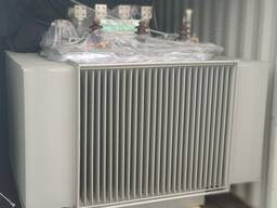 Трансформатор ТМГ 1600/35/0, 4