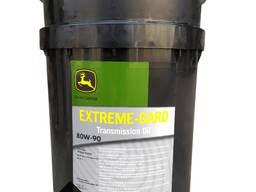 Трансмиссионное масло John Deere Extreme Gard 80W90
