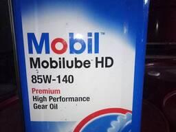 Трансмиссионное масло Mobilube HD 85W140