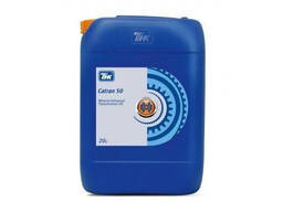 Трансмиссионное масло Роснефть (ТНК) Catran 50