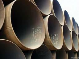 Труба б\ш Д 426-10, 0 мм