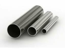 Труба сталь прямоугольная 60х30х2