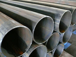 Труба стальная эл/св Д-630