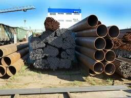 Труба стальная электросварная всех размер