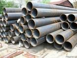 Труба стальная (все размеры) - photo 1