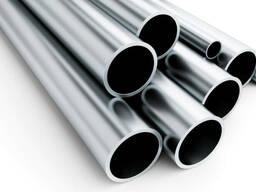 Трубы из нержавеющей стали 12Х18Н10Т (AISI 321)