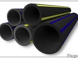 Трубы полиэтиленовые - фото 2