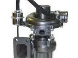 Турбокомпрессор(упак. ) ТКР 7-01.05 (Тех. : ВТ-150, Енисей, Нива)