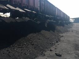 Уголь коксующийся для цементного производства