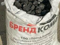 Уголь оптом из первых рук из Казахстана