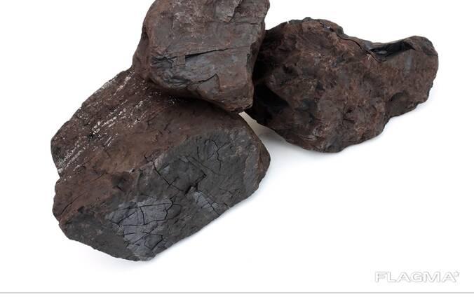 Уголь с содержанием гуминовых кислот