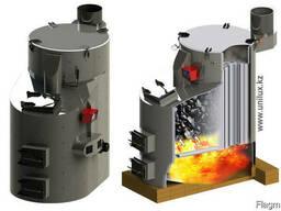 Угольный котел длительного горения Unilux КУВ-ДГ(100-1000кВт