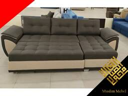 Уголок мягкая мебель диван угловой раскладной мебель