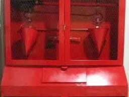 Уличный Пожарный щит