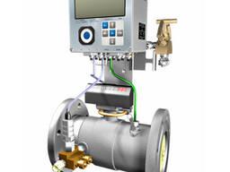 Ультразвуковой счетчик газа КИ-СТГ-ТС-2-Ф 80/400