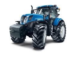 Универсально-пахотный трактор New Holland T7060 (213 Л. С)