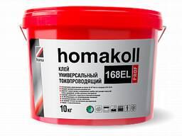 Универсальный клей токопроводящий Homakoll