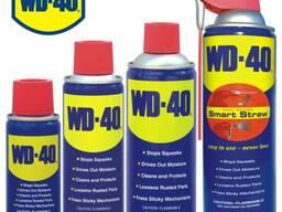 Универсальный спрей (аэрозоль) WD-40 400ml - фото 2