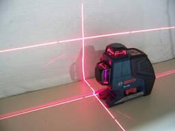 Уровни лазерные