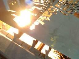 Услуга Лазерной резки листовых металлов