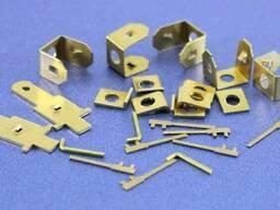 Услуги холодной штамповки металла