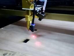 Услуги лазерной резки неметалических материалов