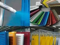 Услуги по Полимерной окраске изделий