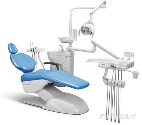 Установка интегральная стоматологическая. Стоматологическое кресло