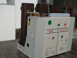 Вакуумный выключатель ECO/BB 630А